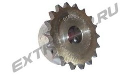 Sprocket Lisec 00014832