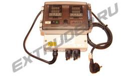 2-Kanal-Temperaturregler Reinhardt Technik 95000510