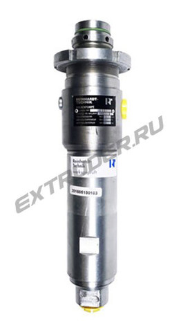 Reinhardt Technik 02206500. Piston pump