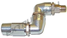 """Z-swivel joint """"old design"""" Reinhardt Technik 03290000, 1/2 """"- 3/8"""""""