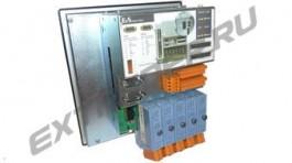 B&R electronic modules for Reinhardt Technik