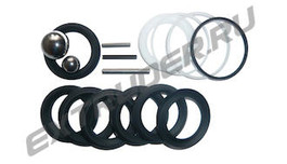 HDT 3252601. Repair kit for the В-feeding pump for PU