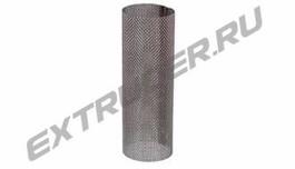 Filter sieve TSI 0001-9900-0001 (30 mesh - standard), 0001-9900-0002 (60 mesh)