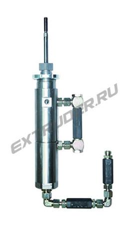 HDT 1224001. Piston pump