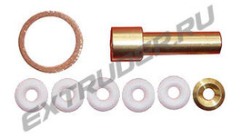 Small wear parts kit Reinhardt Technik A-03200000
