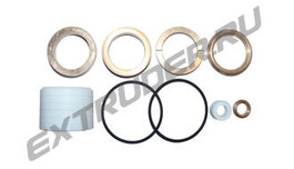 Lisec 00305799. Small wear parts kit for the B-feeding pump DOS