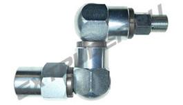 """Z-swivel joint TSI 0001-9981-0000A, 1/2 """"- 3/8"""""""