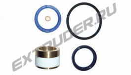 Lisec 00007499 (014020). Small wear parts kit for the B-metering pump DOS