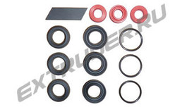 TSI 2000-0209-1001. Sealing set for the B-metering pump