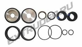Repair kit for 2 pneumatic cylinders of the big follower plate Reinhardt Technik 03355201