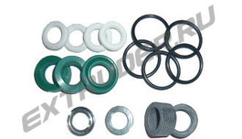 Reinhardt Technik A-02272000. Small wear parts kit