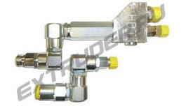 Z-swivel joint HDT Maxi Flex and Easy Flex