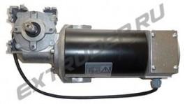 Gear motor Lisec 31370, 373548