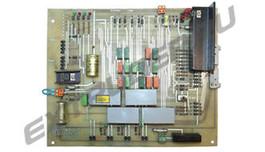 Circuit board Reinhardt Technik 513100 MAXI Pneumatik/Hydraulik