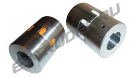 Torsionally flexipe couplings Reinhardt Technik 30135200, Lisec