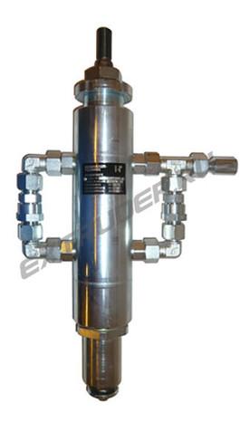 Reinhardt Technik 02712001, 02712000, 02711000, 02711001, 02676000. Scoop piston pump