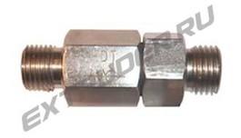 Обратный клапан HDT 3560122 M8