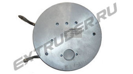 Heating plate Lisec 00027636 for LBH-25V