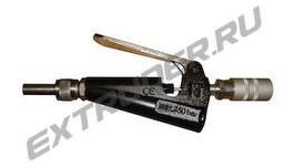 Extrusionspistole Reinhardt Technik 03200000, 350 bar, Deutschland