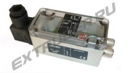 Optoelectronic sensor Lisec 00016138