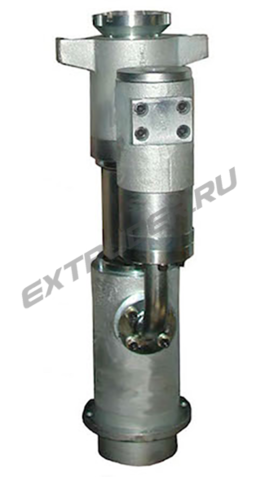 Lisec 00013993. Piston pump
