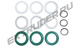 """Repair kit for Z-swivel joint """"new design"""". Fit for Reinhardt Technik 03292000"""