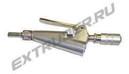 Extrusionspistole LUX 350 bar, Deutschland