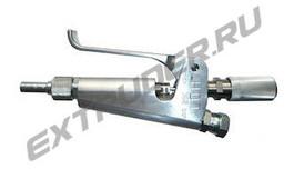 Extrusionspistole HDT 3950301, 360 bar, Deutschland