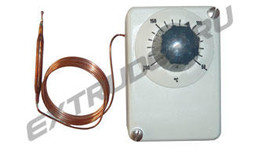 Thermostat Lisec 00002441 for LBH-25V