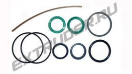 Seal kit of the hydraulic cylinder Reinhard Technik A-04502250