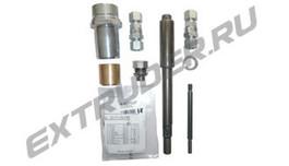 Reinhardt Technik В-02712001. В-ремкомплект насоса базового компонента