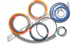 Seal kit for hydraulic cylinder Lisec 00003739