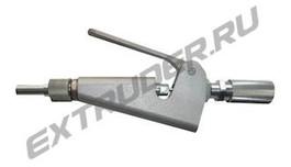 Extrusionspistole LUX 360 bar, Deutschland