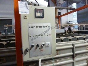 HOAF Speedburn III 2000 x 3000 mm