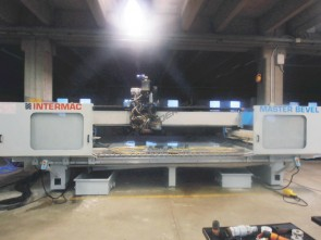 Intermac Master Bevel 2300