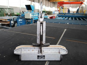 Bottero B-650 clamp gripper pinza
