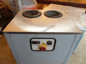 Холодильник (фризер) EURO COLD
