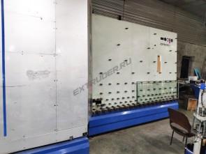 Стеклопакетная линия 2000х3000 мм