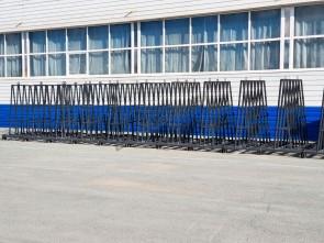 Transport rack Löffler