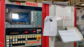 Intermac Master Groove