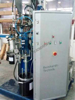Reinhardt Technik Variostar 450 overhauled