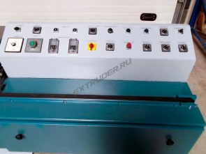 LISEC LBH-25V reconditioned