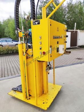 Reinhardt Technik MAXI Pneumatik 4,14 l/min