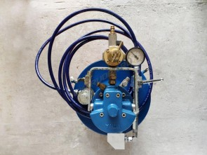 Flushing pump HDT Quick Clean