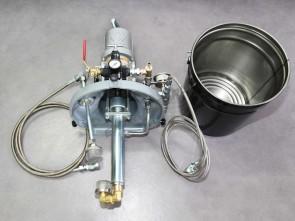 LUX промывочный насос