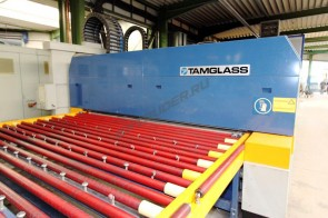 Tamglass Glaston HTF ProE-2860