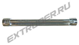 """Смеситель TSI """"Compactmix"""" 2001-1015-0000: 3 спирали 13х1 мм, неразборный (360 мм)"""