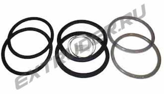 Wiping ring for 200 liter following plate round HDT 3942022, RT 00530000, 00530100, 03353300, 03353400, Lisec 25087/3651/3674, TSI 0005-0008-0028, 0005-0008-0022 and T-shaped RT 00530004
