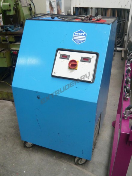 HDT F45 холодильник (фризер)