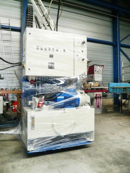 Reinhardt Technik MAXI Hydraulik - Variostar-450 - Ecostar-450